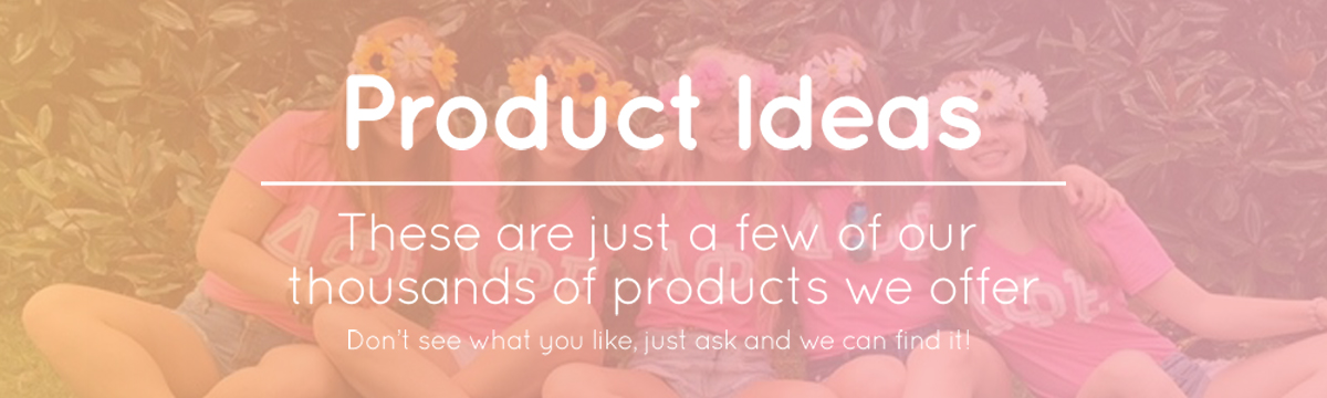 Product Gallery Banner